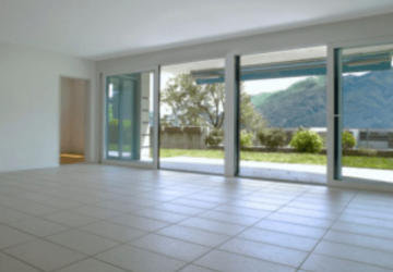 office floor tilling